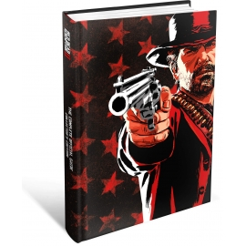 Guia Red Dead Redemption 2: The Complete Official Guide - Collector's Edition