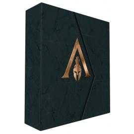 Guia Oficial Assassin's Creed Odyssey Platinum Edition