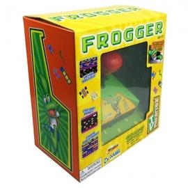 Consola Frogger - Tv Arcade Plug & Play
