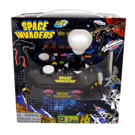 Consola Space Invaders - Tv Arcade Plug & Play
