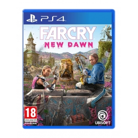 Far Cry New Dawn (Em Português) PS4