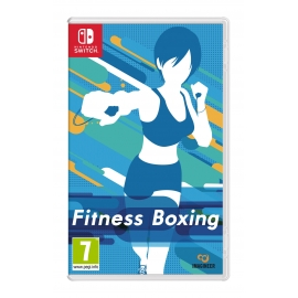 Fitness Boxing Switch (Nintendo Digital)