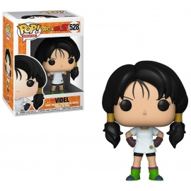 POP! Vinyl Animation: Dragon Ball Z - Videl 528