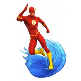 Figura DC Gallery - Flash Comic