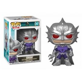 POP! Heroes: DC Comics Aquaman - Roi Orm 247
