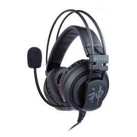 Headset Gaming Genbu FR-TEC