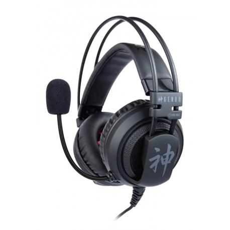 Headset Gaming Genbu FR-TEC