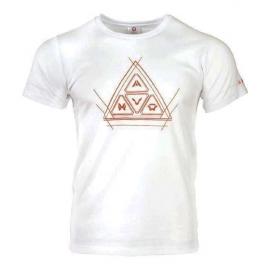 T-shirt Oficial Anthem - Tamanho S