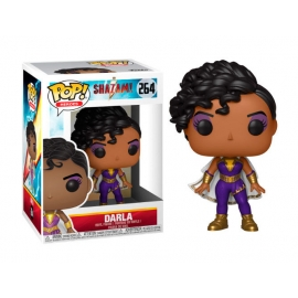 POP! Heroes: Shazam - Darla 264