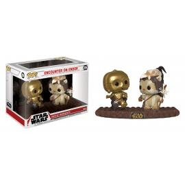 POP! Movie Moments: Star Wars - Encounter on Endor 294