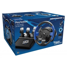 Volante Thrustmaster T150 RS PRO PS4/PS3/PC (Comp. PS5)