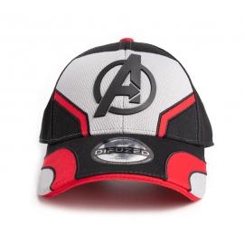 Boné Avengers Quantum