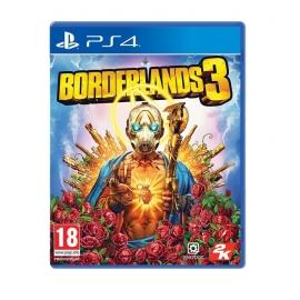Borderlands 3 - Standard Edition PS4 (Upgrade para PS5 disponível)