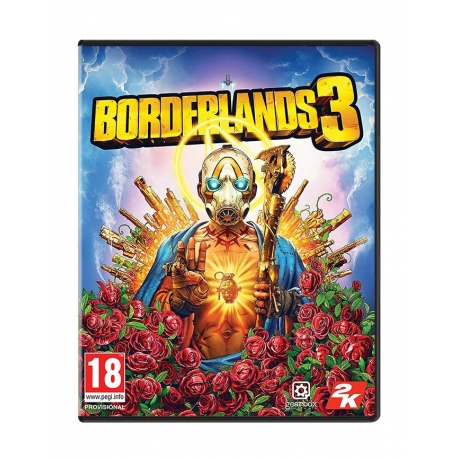 Borderlands 3 - Standard Edition PC