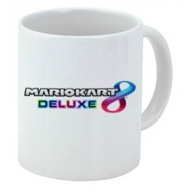 Caneca Mario Kart 8 Deluxe