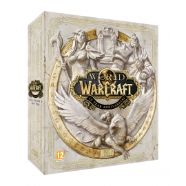 World of Warcraft - 15th Anniversary Collector's Edition PC