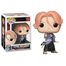 POP! Vinyl Animation: Castlevania - Sypha Belnades 580