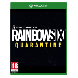 Rainbow Six: Quarantine Xbox One