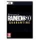 Rainbow Six: Quarantine PC