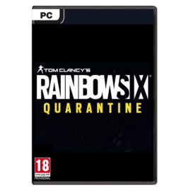 Rainbow Six: Quarantine PC