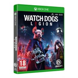 Watch Dogs Legion - Standard Edition Xbox One / Series X - Oferta DLC