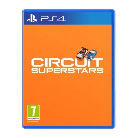 Circuit Superstars PS4