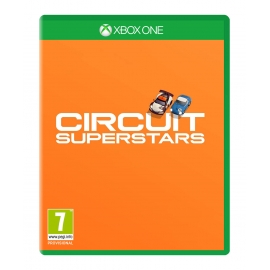 Circuit Superstars Xbox One
