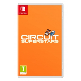 Circuit Superstars Switch