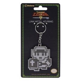 Porta-chaves The Legend of Zelda Link