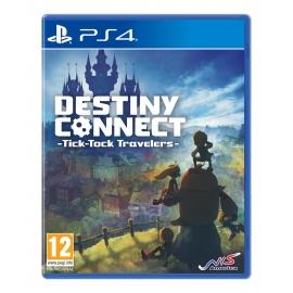 Destiny Connect: Tick-Tock Travelers PS4