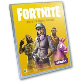 Caderneta Fortnite Série 1