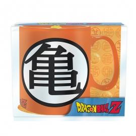 Caneca Dragon Ball - DBZ/ Kame
