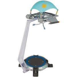 Acessório Action Figure Fortnite: Glider Default