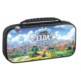 Deluxe Travel Case Link's Awakening Switch