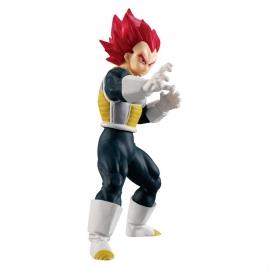 Figura Dragon Ball: Super - God Vegeta Super Saiyan
