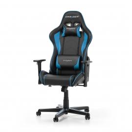 Cadeira DXracer Formula F08-NB- Preto Azul
