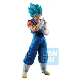 Figura Ichibansho Dragon Ball Super: Super Saiyan Blue Vegito