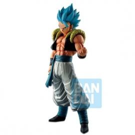 Figura Ichibansho Dragon Ball Super: Super Saiyan Blue Gogeta