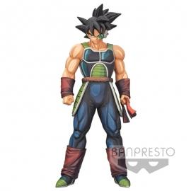 Figura Grandista Dragon Ball Z - Bardock