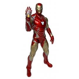 Figura Marvel Select - Avengers 4 Iron Man MK85