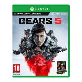Gears 5 (Seminovo) Xbox One