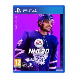 NHL 20 (Seminovo) PS4