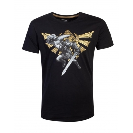 T-shirt Zelda - Hyrule Link