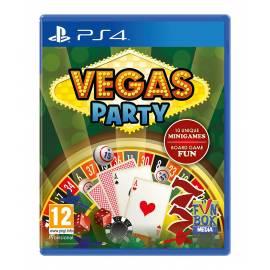 Vegas Party (Seminovo) PS4