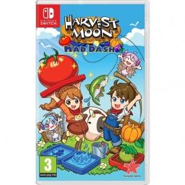 Harvest Moon: Mad Dash Switch
