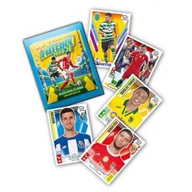 Saqueta de cromos Panini Futebol 2019-2020