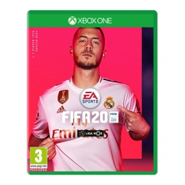 FIFA 20 - Standard Edition Xbox One - Oferta DLC