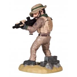 Figura Call of Duty: Modern Warfare - Captain Price
