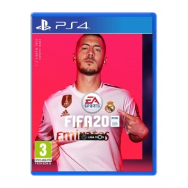 FIFA 20 - Standard Edition (Seminovo) PS4