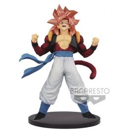 Figura Dragon Ball GT - Super Saiyan 4 Gogeta